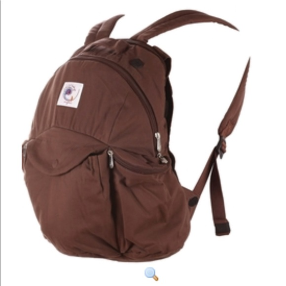 8fee4f00528 ergo baby Other - Ergobaby organic backpack diaper bag baby ergo